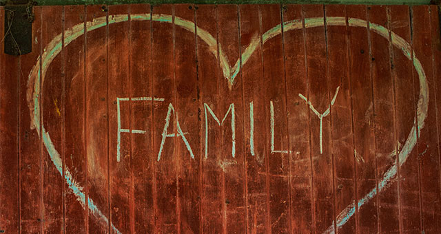 The Role of the Family in Eating Disorder Recovery