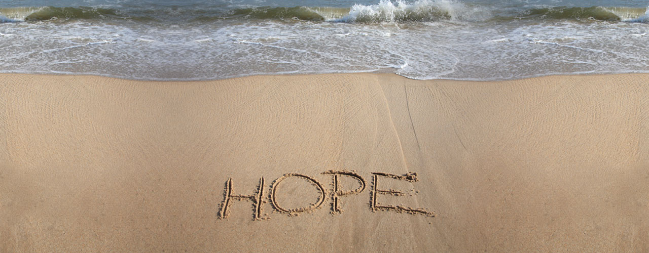 We offer hope and recovery.
